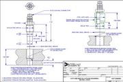 Dytran 2300C1压电式力传感器-电荷型 产品说明书