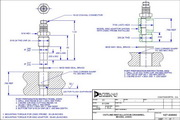 Dytran 2300C7压电式力传感器-电荷型 产品说明书