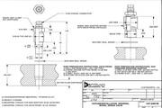 Dytran 2301B4压电式力传感器-IEPE型 产品说明书