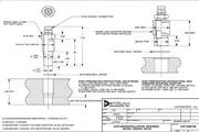 Dytran 2301B5压电式力传感器-IEPE型 产品说明书