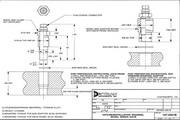 Dytran 2301B7压电式力传感器-IEPE型 产品说明书