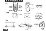 步步高HWDCD007(90)TSD无绳电话使用说明书