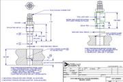 Dytran 2300V1压电式力传感器-IEPE型 产品说明书