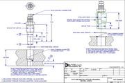 Dytran 2300V3压电式力传感器-IEPE型 产品说明书