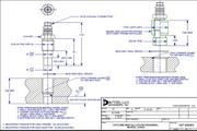 Dytran 2300V5压电式力传感器-IEPE型 产品说明书