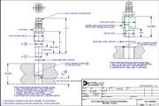 Dytran 2300V6压电式力传感器-IEPE型 产品说明书