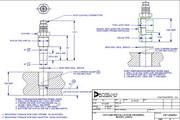 Dytran 2300V7压电式力传感器-IEPE型 产品说明书