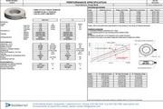 Dytran 1210C6压电式力传感器-电荷型 产品说明书