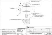 Dytran 1053V2压电式力传感器 产品说明书