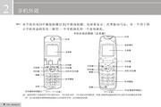 TCL I929手机 使用说明书