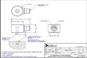 Dytran 3202A1工业型加速度传感器 产品说明书