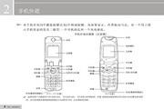 TCL I919手机 使用说明书