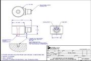 Dytran 3202A3工业型加速度传感器 产品说明书