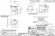 Dytran 3213M6工业型加速度传感器 产品说明书