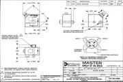 Dytran 1022V压电式力传感器 产品说明书