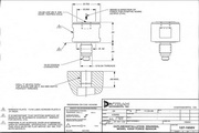Dytran 1050V46压电式力传感器 产品说明书