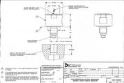 Dytran 1050V5压电式力传感器 产品说明书