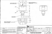 Dytran 1050V6压电式力传感器 产品说明书