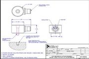 Dytran 3202A工业型加速度传感器 产品说明书