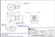 Dytran 3200B冲击型加速度传感器 产品说明书