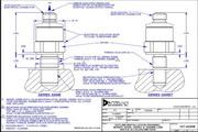 Dytran 3200B5冲击型加速度传感器 产品说明书