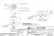 Dytran 3192A工业型加速度传感器 产品说明书