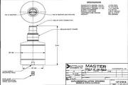 Dytran 3191A工业型加速度传感器 产品说明书
