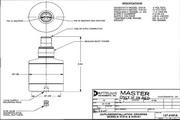 Dytran 3191A1工业型加速度传感器 产品说明书