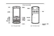 TCL U398手机 使用说明书