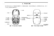 TCL D368手机 使用说明书