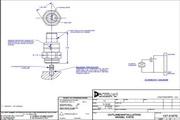 Dytran 3187D工业型加速度传感器 产品说明书