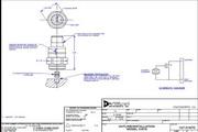Dytran 3185D工业型加速度传感器 产品说明书