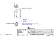 Dytran 3176B工业型加速度传感器 产品说明书