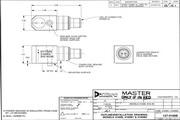 Dytran 3166B1工业型加速度传感器 产品说明书