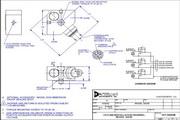 Dytran 3063B工业型加速度传感器 产品说明书
