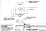 Dytran 1060V5压电式力传感器 产品说明书