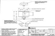 Dytran 1060V1压电式力传感器 产品说明书