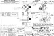 Dytran 3235C1高温型加速度传感器 产品说明书