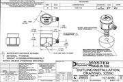 Dytran 3255C高温型加速度传感器 产品说明书