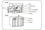 松下NH45-19T干衣机使用说明书