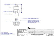 Dytran 3152C2高温型加速度传感器 产品说明书
