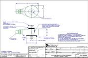Dytran 3220C高温型加速度传感器 产品说明书