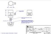 Dytran 3056C高温型加速度传感器 产品说明书