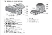 JVC GC-PX10AA型数码摄像机使用说明书