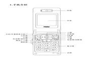 海尔 Z3600手机 使用说明书