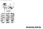 飞利浦 QC5115理发器 使用手册