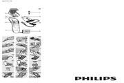 飞利浦 QC5130理发器 使用手册