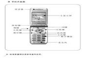 夏新 M8手机 使用说明书