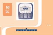 阿尔卡特 OT320手机 使用说明书