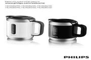 飞利浦 HD4686电水壶 使用说明书